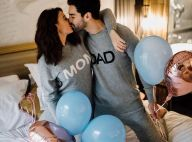 Rachel Legrain-Trapani enceinte : Valentin Leonard annonce sa grossesse !