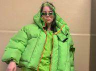 Billie Eilish : À Hawaï, l'artiste de 18 ans se dévoile en maillot
