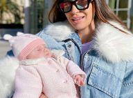 Martika bientôt mariée et prête pour un deuxième bébé ! (EXCLU)