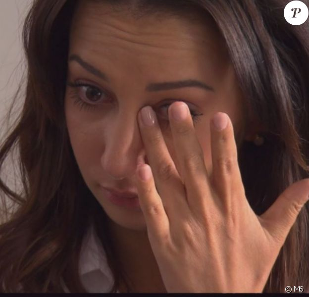 """Sarah de """"Mariés au premier regard 2020"""", le 13 janvier, sur M6"""