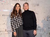 Ana Ivanovic et Bastian Schweinsteiger sur le terrain de la mode à Berlin