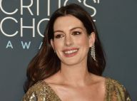 Anne Hathaway maman : elle dévoile le sexe de son deuxième enfant