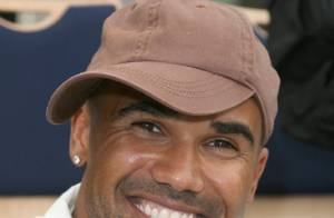 Shemar Moore de la série