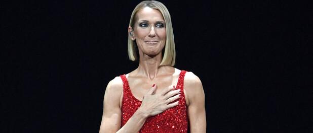 Céline Dion face à la mort de sa mère Thérèse: elle raconte les ultimes instants