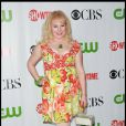 Kirsten Vangsness, d'Esprits Criminels assiste à la soirée CBS/CW/Showtime, à  Pasadena, en Californie