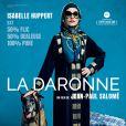 "Bande-annonce de ""La Daronne""."