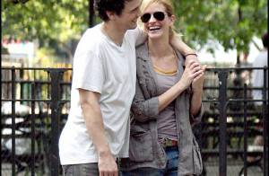 La belle Julia Roberts retrouve le sourire... dans les bras de James Franco !