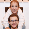 Céline Dion à son fils René-Charles :