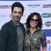 Grand Prix d'Amérique : Tomer et Sandra Sisley amoureux face à Thierry Lhermitte