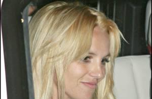 Britney Spears et Lindsay Lohan nous ont proposé un terrible combat... de blondes !