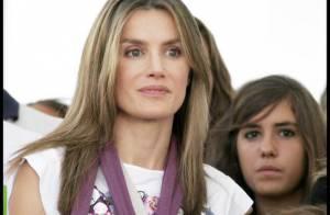 Letizia d'Espagne, en sarouel et T-shirt loose, se détend comme jamais avec son mari et ses deux adorables princesses !