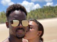 Black M : Vacances en amoureux avec Léa Djadja au Brésil, avant la tournée