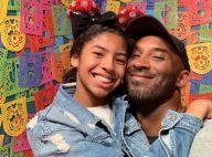 Kobe Bryant allait lancer un business avec sa fille Gianna, morte dans le crash