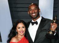 """Mort de Kobe Bryant, sa femme Vanessa sort du silence : """"Complètement dévastées"""""""