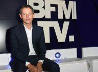 Marc-Olivier Fogiel mari et père overbooké : comment il gère, confidences...