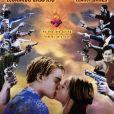 """Affiche du film """"Romeo + Juliet""""."""