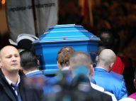 Obsèques de Michou : Son compagnon Erwan soutenu par Brigitte Macron et les VIP