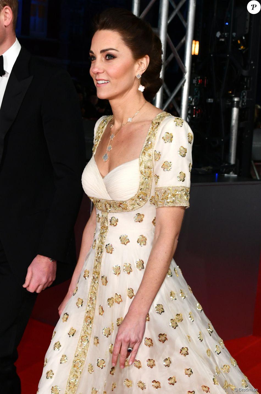 Catherine (Kate) Middleton, duchesse de Cambridge, et