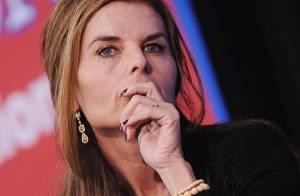 La mère de Maria Shriver, la femme d'Arnold Schwarzenegger, hospitalisée dans un état critique