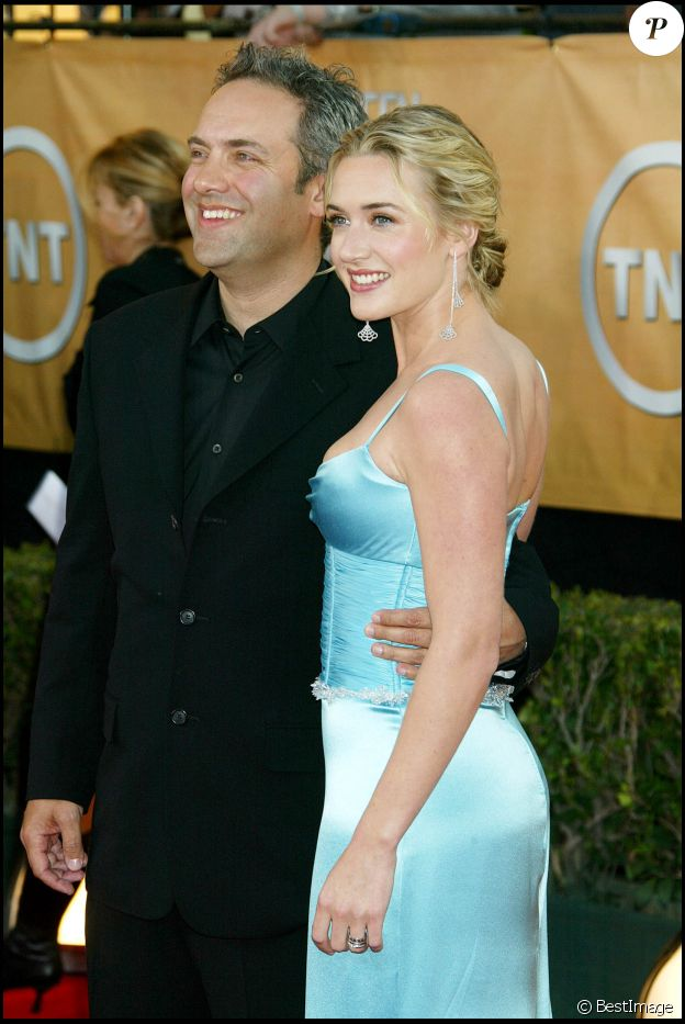 Kate Winslet et Sam Mendes, victimes de la malédiction des Oscars.