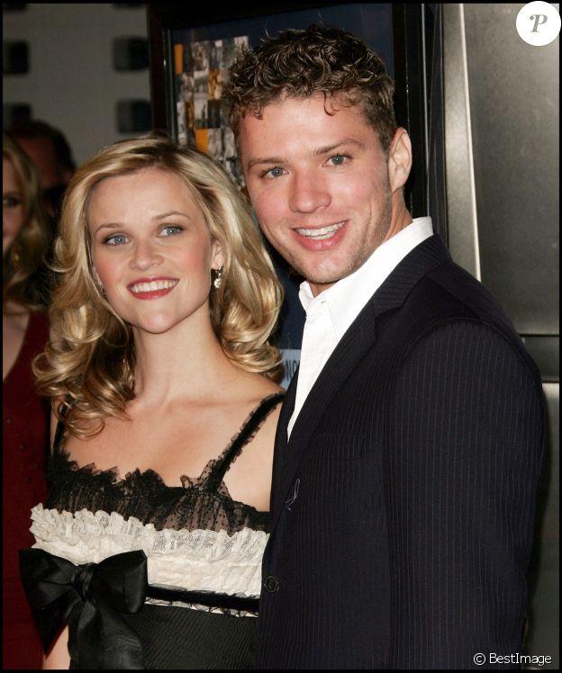 Reese Witherspoon et Ryan Philippe, victimes de la malédiction des Oscars.