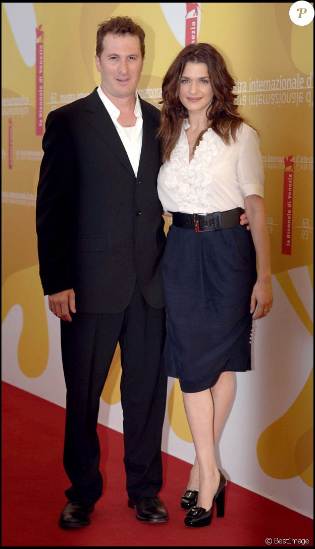 Rachel Weisz et Darren Aronofsky, victimes de la malédiction des Oscars.