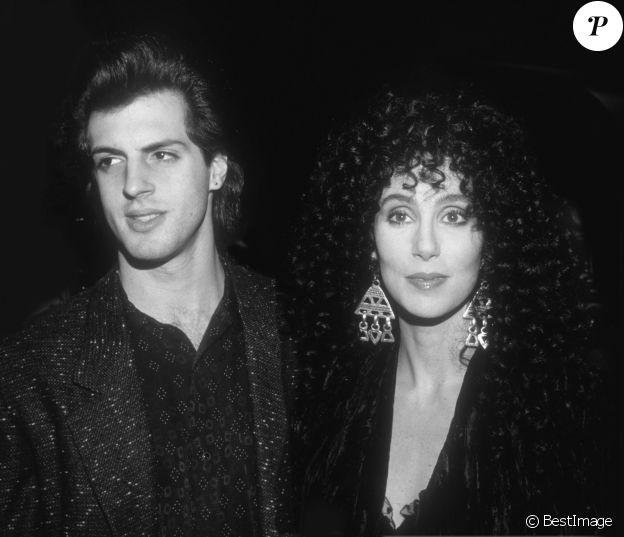 Cher et Rob Camilletti, victimes de la malédiction des Oscars.