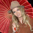 """Jessica Thivenin à l'avant-première de la nouvelle saison de l'émission de télé-réalité """"Les Marseillais Asian Tour"""" au cinéma Gaumont Champs-Elysées à Paris, France, le 13 février 2019. © Veeren/Bestimage"""