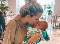 Jessica Thivenin : L'histoire déroutante derrière le prénom de son fils