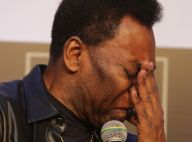 Pelé : La légende du football souffre de dépression selon son fils