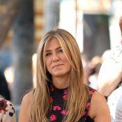 Jennifer Aniston : Son ex Justin Theroux pense toujours à elle