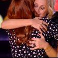 """Margau et Lara Fabian - Extrait de l'émission """"The Voice"""" diffusée samedi 15 février 2020, TF1"""