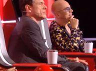 The Voice 2020 : Marc Lavoine et Pascal Obispo en désaccord, Amel Bent boudée