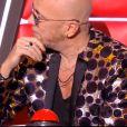 """Pascal Obispo - Extrait de l'émission de """"The Voice"""" diffusée samedi 15 février 2020, TF1"""
