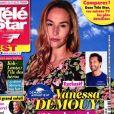 Retrouvez l'interview intégrale de Vanessa Demouy dans le magazine Télé Star n°2263 du 10 février 2020.