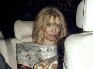 """Courtney Love accro à la drogue : elle annonce une grande nouvelle """"ouf"""""""