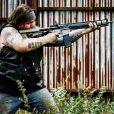"""Josh Tuner a joué dans 17 épisodes de """"The Walking Dead"""" entre 2016 et 2019."""