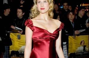 Lucy Punch, une nouvelle blonde qui va faire fondre Hollywood à feu doux...