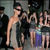 Rihanna : un look sensuel qui flirte avec la perfection !