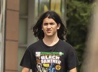 Michael Jackson : Son fils Blanket fête ses 18 ans, sa soeur Paris hallucine