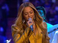 Hommage à Kobe Bryant : Le beau geste de Beyoncé, Alicia Keys... Les stars émues