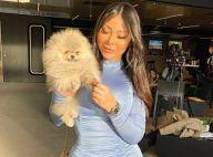 Maeva (Les Marseillais) accablée pour avoir insulté son chien, elle s'explique
