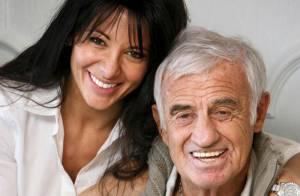 Jean-Paul Belmondo accuse Natty, son ex-épouse, de le priver de vacances avec sa fille... la star s'explique !