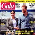 """Magazine """"Gala"""" en kiosques le 27 février 2020."""