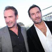 Gilles Lellouche : Attaqué sur son amitié pour Jean Dujardin, il s'insurge