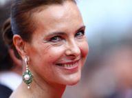 Carole Bouquet : Ce détail qui l'a séduite chez Gérard Depardieu, son ex