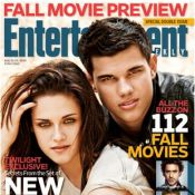 Kristen Stewart est de plus en plus complice avec Taylor Lautner... Robert Pattinson va être jaloux !