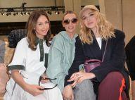 Fashion Week : Anne Marivin, Céline Sallette... radieuses au défilé Lacoste