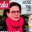 """Couverture du magazine """"Gala"""", numéro du 5 mars 2020."""