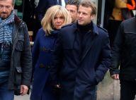Brigitte et Emmanuel Macron s'offrent une soirée théâtre malgré le coronavirus